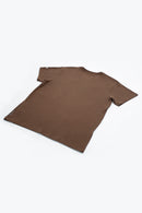 TSHIRT 2007 BROWN - 15 YEARS