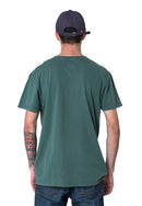 TSHIRT PASS IT VERDE