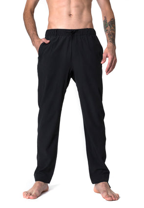 PANTS QUICK DRY ROCKER NEGRO