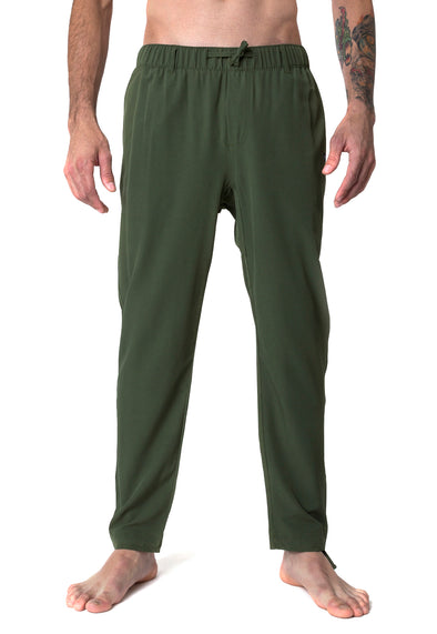 PANTS QUICK DRY ROCKER VERDE