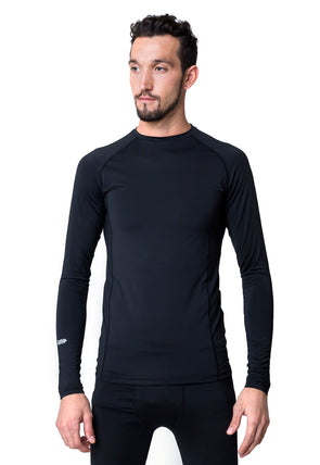 FIRST LAYER TOP CLASSIC NEGRO