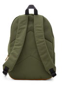 BACKPACK SOLID VERDE