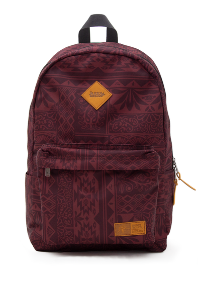 BACKPACK TRIBAL BURDEO