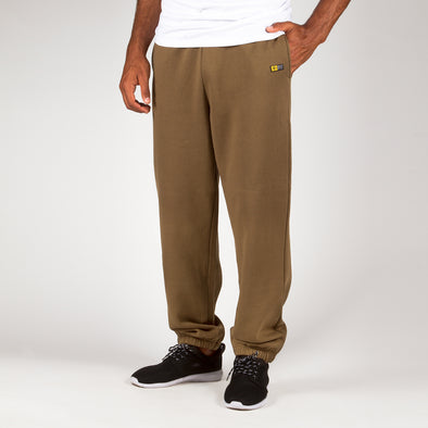 SWEATPANTS KANGOO BROWN