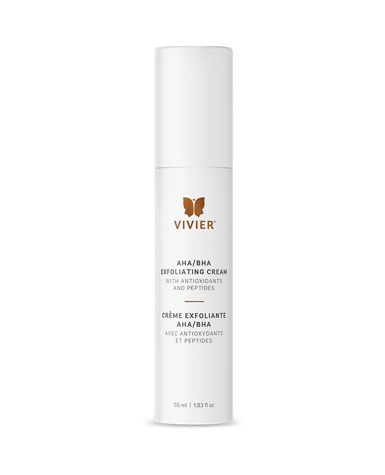 Vivier AHA/BHA Exfoliating Cream