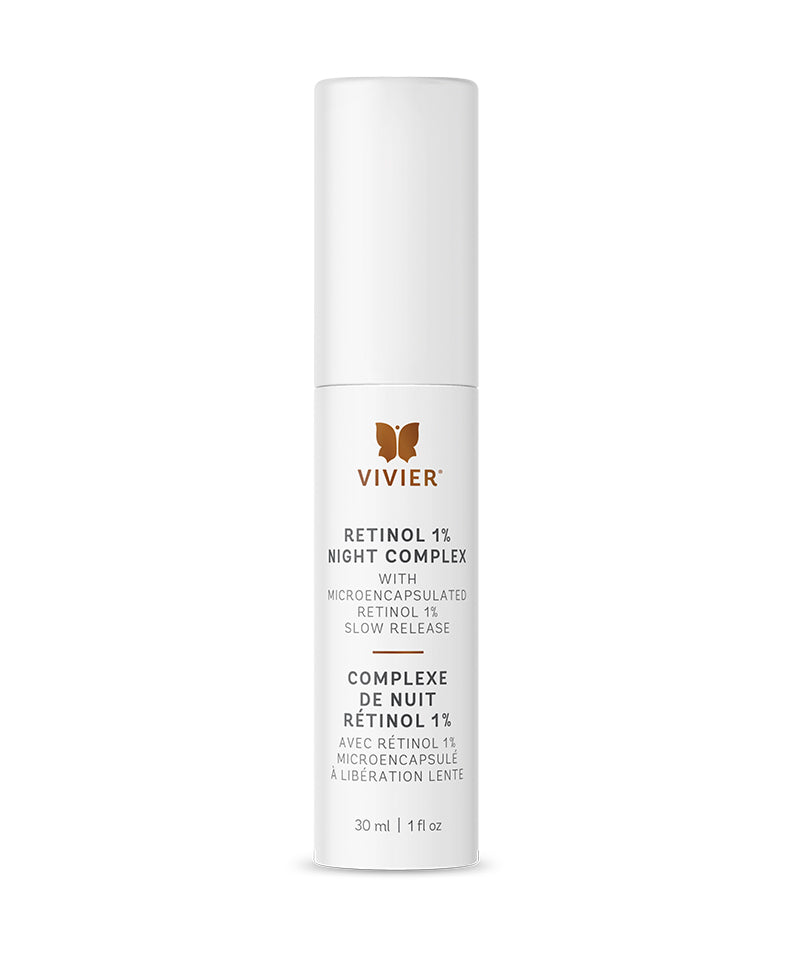 Retinol 1% Night Complex