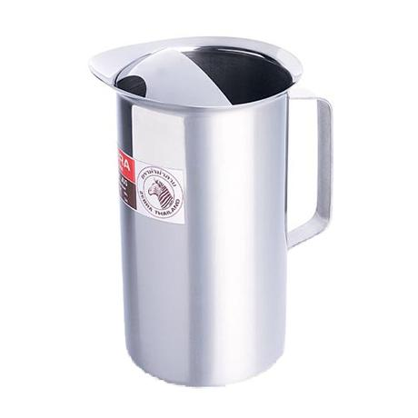 Stainless Steel Water/Juice Jug