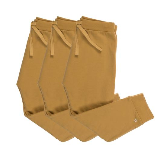 Oh-so-Easy Pants - 3 Pack save 15%