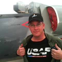 Customer photo. Windtee aviation t-shirts and custom graphics. 02