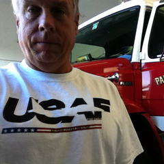 Customer photo. Windtee aviation t-shirts and custom graphics. 06