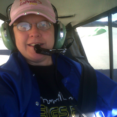 Customer photo. Windtee aviation t-shirts and custom graphics. 07
