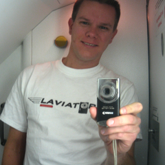 Customer photo. Windtee aviation t-shirts and custom graphics. 13