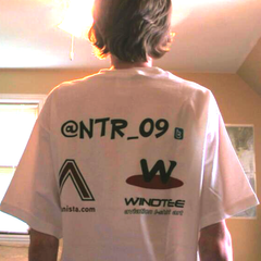 Customer photo. Windtee aviation t-shirts and custom graphics. 30