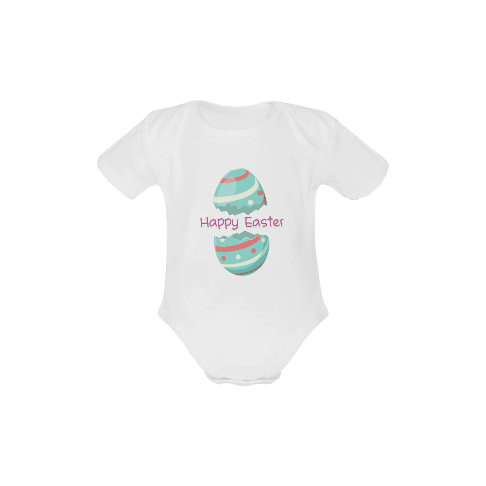 Easter Egg Organic Onesie by Toddler Inc