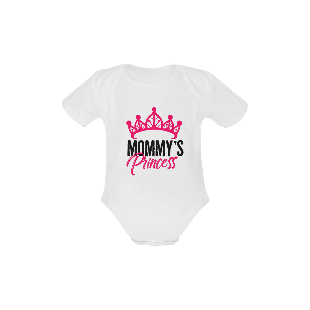 Mommy's Organic Onesie by Toddler Inc