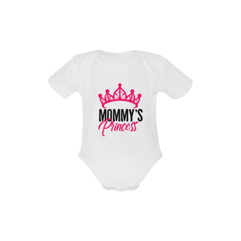 Image of Mommy's Organic Onesie by Toddler Inc