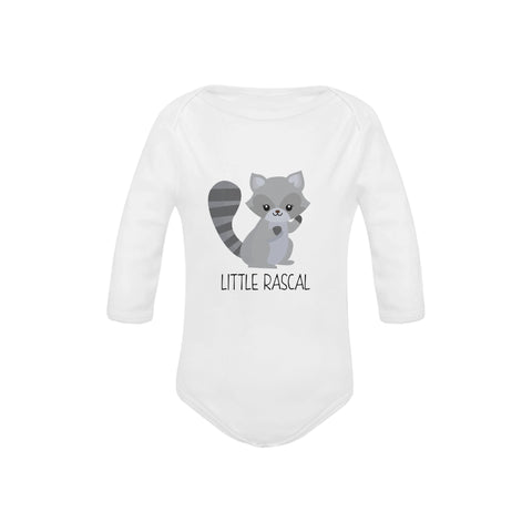 Little Rascal Organic Onesie by Toddler Inc