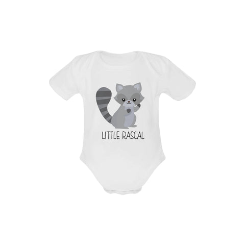 Image of Little Rascal Organic Onesie by Toddler Inc