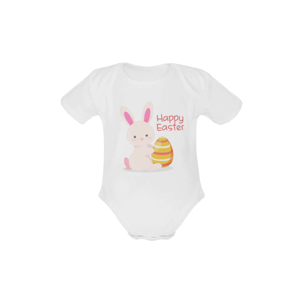 Easter Bunny Organic Onesie by Toddler Inc