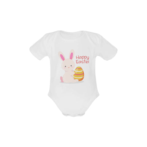 Image of Easter Bunny Organic Onesie by Toddler Inc