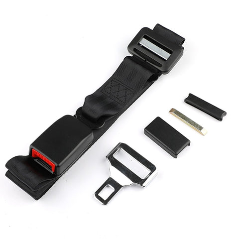 Image of Pregnancy Safety Seat Belt Extension
