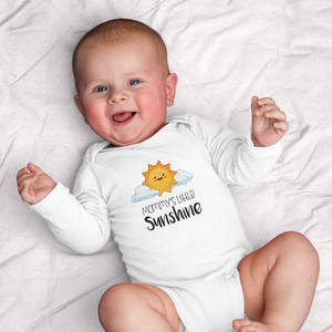 Mommy's Lil Sunshine Onesie by Toddler Inc