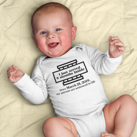 Image of Serving Life Organic Onesie by Toddler Inc