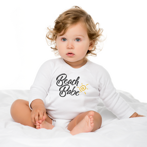 Beach Babe Onesie by Toddler Inc