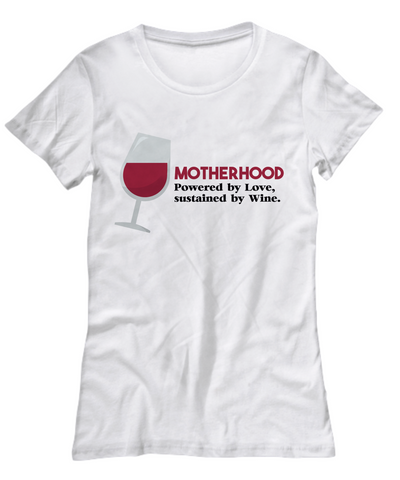 Image of Motherhood Tee by Toddler Inc