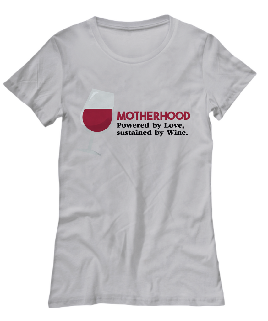 Motherhood Tee by Toddler Inc