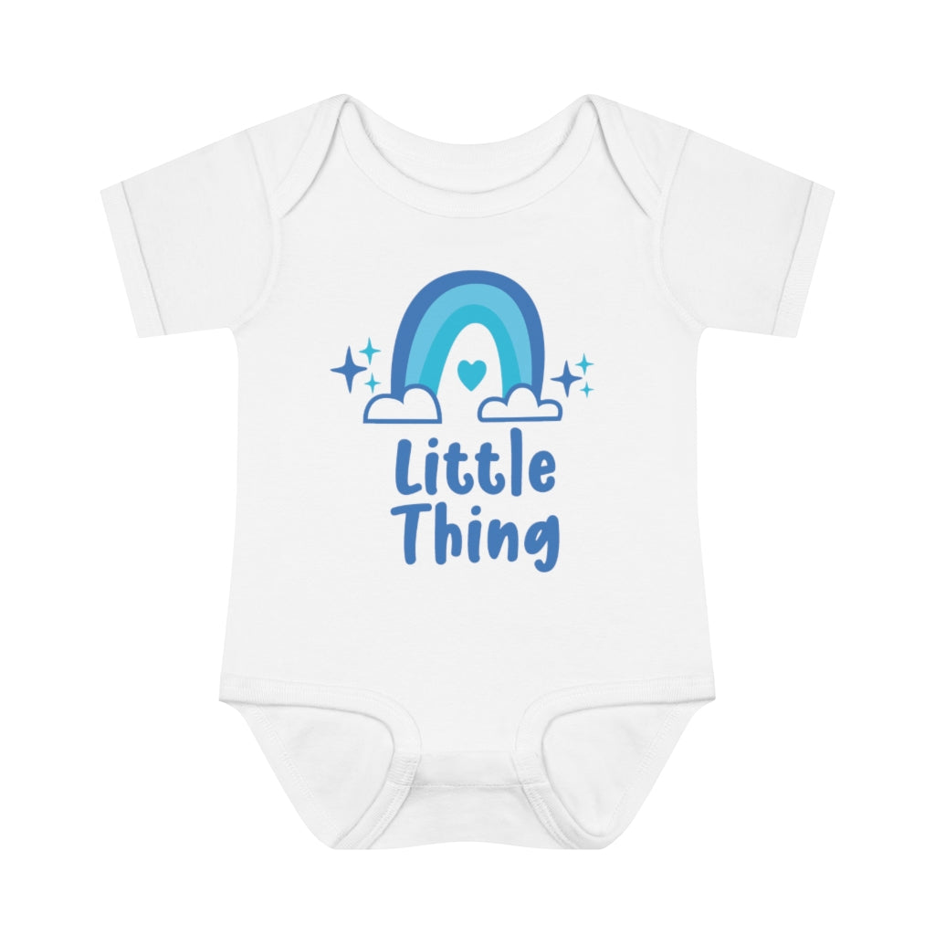 Little Things Matching Set
