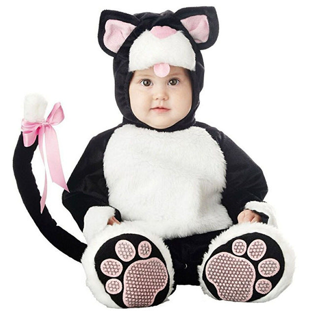 Adorable Party Costume