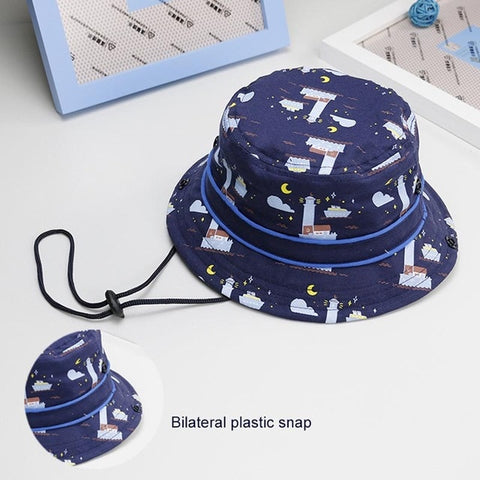 Image of Charming Animal Bucket Hat