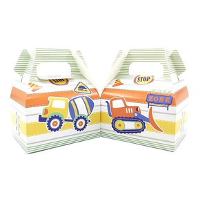Adorable Construction Themed Party Supplies