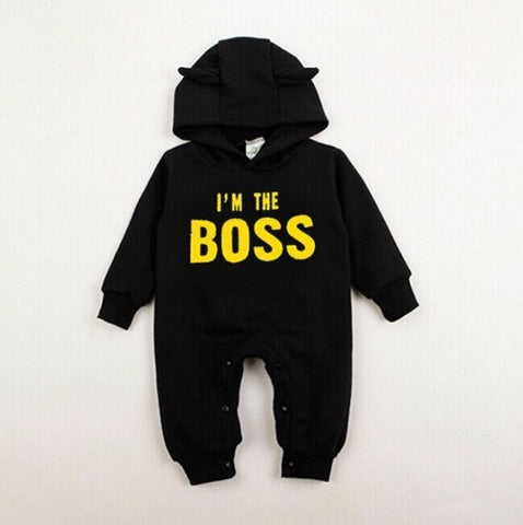 Image of Chic Boss Romper