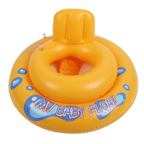 Image of Inflatable Pool Float