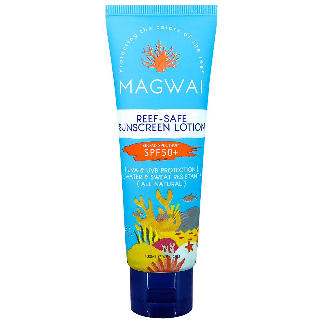 Magwai Reef-Safe Sunscreen