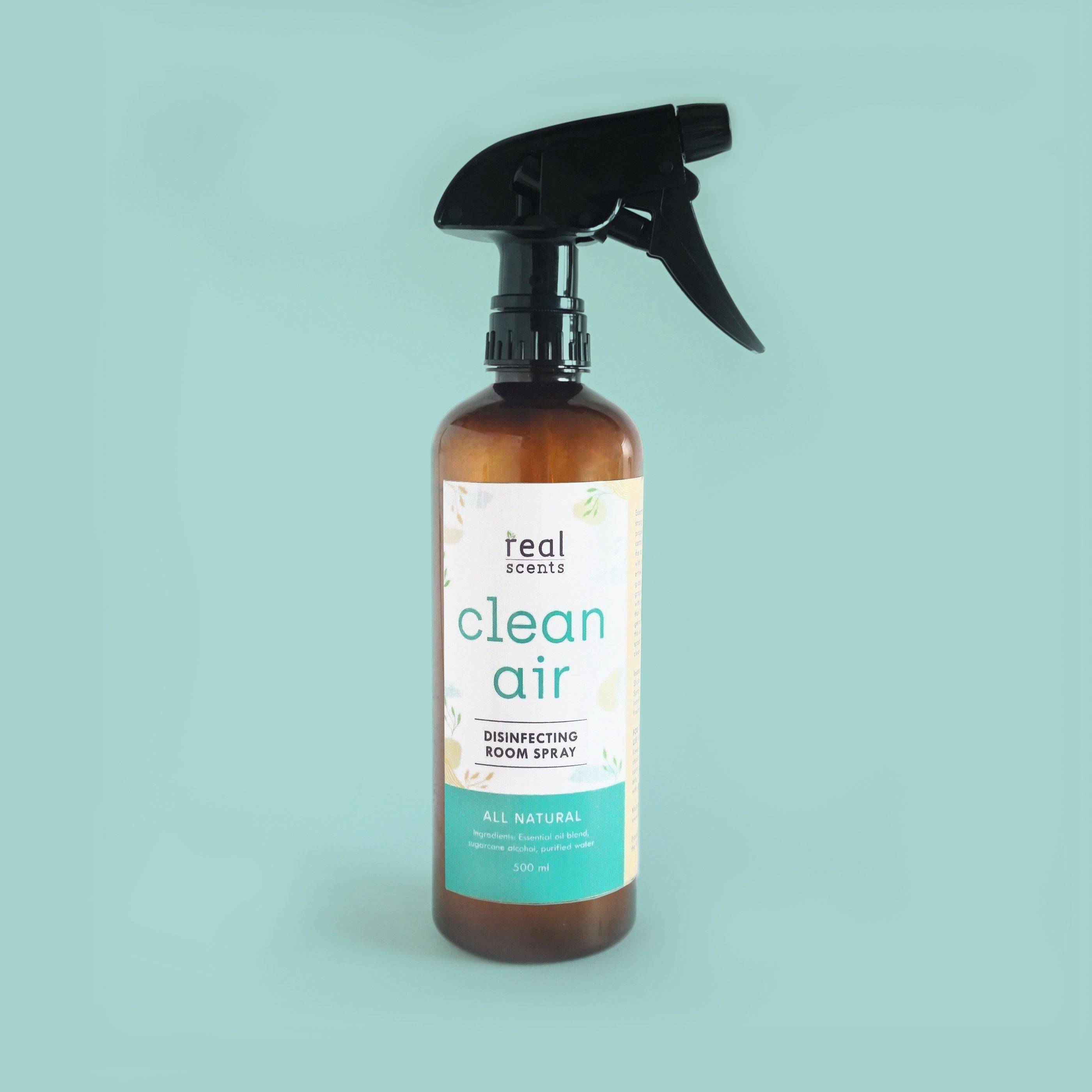 Clean Air Disinfecting Room Spray