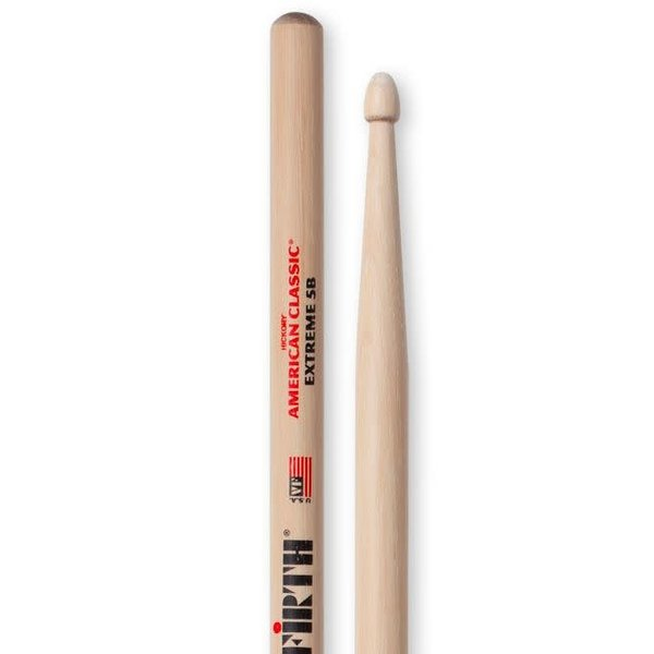 VIC FIRTH EXTREME 5B WOOD