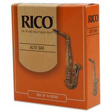 Load image into Gallery viewer, Rico Alto Sax Reeds - Size 2.5 - SINGLE REED