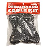 SKB PEDALBOARD CABLE KIT 9V ADAPTER PS AC-2