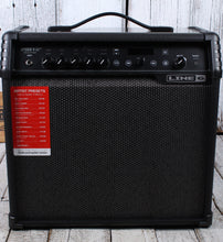 Load image into Gallery viewer, Line 6 Spider V 60 MkII Electric Guitar Amplifier 60 Watt Modeling Combo Amp