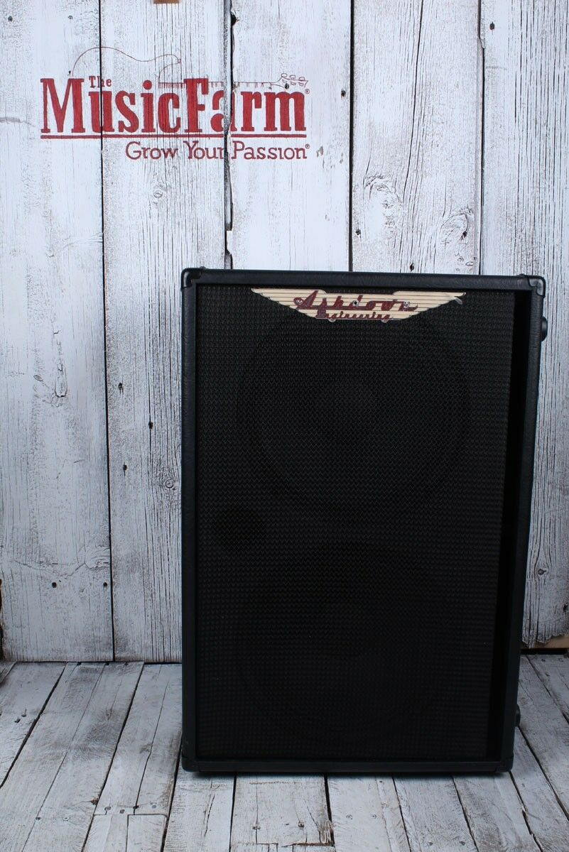 Ashdown RM-MAG-212T Electric Bass Guitar Amplifier Cabinet 250W 2 x 12 Amp Cab