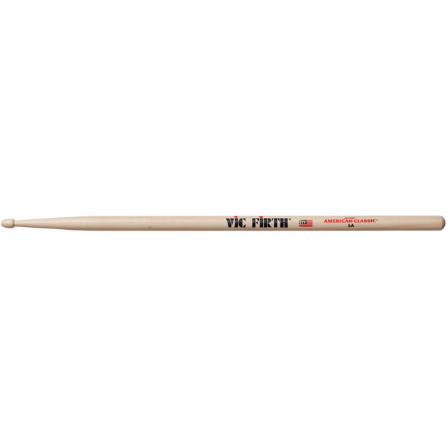 VIC FIRTH 5A WOOD AMERICAN CLASSIC