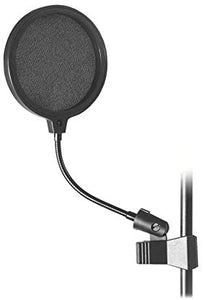 On Stage ASVS6B 6 Pop Filter