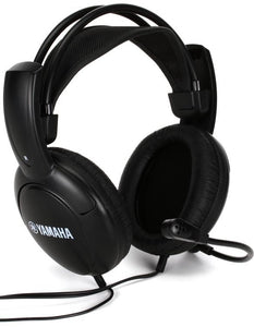Yamaha CM500 Music Production DJ & Gaming Headphones with Built In Microphone