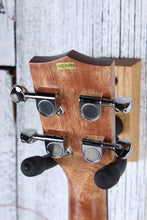 Load image into Gallery viewer, Kala Pacific Walnut Concert Ukulele All Pacific Walnut Body Satin Natural KA-PWC