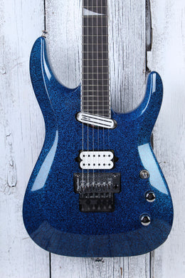 Jackson Wildcard Series Soloist Arch Top Extreme SL27 EX Electric Guitar w Case