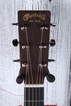 Load image into Gallery viewer, Martin 0-X1E Concert Body 0-14 Fret Acoustic Electric Guitar with Gig Bag
