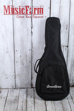 Load image into Gallery viewer, Breedlove Discovery Companion CE Acoustic Electric Guitar Solid Top with Gig Bag